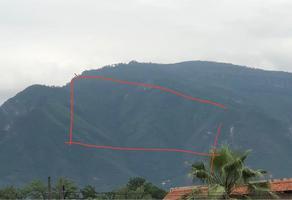 Foto de terreno habitacional en venta en s/n , aserradero, santiago, nuevo león, 0 No. 01