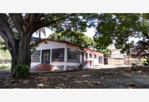 Foto de casa en venta en s/n , atlacomulco, jiutepec, morelos, 9266915 No. 01