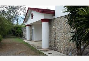 Foto de terreno habitacional en venta en s/n , atongo de abajo, cadereyta jiménez, nuevo león, 14766091 No. 01