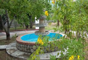 Foto de rancho en venta en s/n , atongo de abajo, cadereyta jiménez, nuevo león, 9974696 No. 01