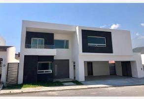 Foto de casa en venta en s/n , áurea residencial, monterrey, nuevo león, 11683656 No. 01
