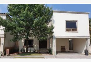 Foto de casa en venta en s/n , áurea residencial, monterrey, nuevo león, 12605126 No. 01