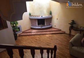 Foto de casa en venta en s/n , azteca, durango, durango, 19157701 No. 01
