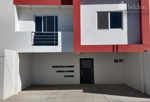 Foto de casa en venta en s/n , aztlán, durango, durango, 0 No. 01