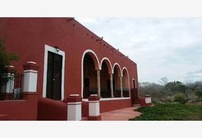 Foto de rancho en venta en s/n , baca, baca, yucatán, 13608249 No. 01