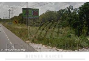 Foto de terreno habitacional en venta en s/n , bacalar, bacalar, quintana roo, 0 No. 01