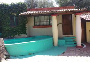 Foto de casa en venta en sn , balcones de tequisquiapan, tequisquiapan, querétaro, 0 No. 01