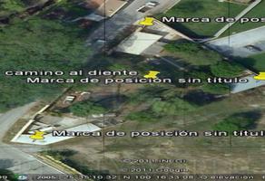 Foto de terreno comercial en venta en s/n , balcones de valle alto, monterrey, nuevo león, 9957491 No. 01