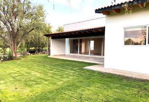 Foto de casa en venta en sn , balvanera polo y country club, corregidora, querétaro, 20183091 No. 01
