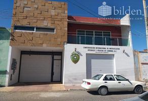 Foto de departamento en renta en sn , barrio tierra blanca, durango, durango, 16684136 No. 01