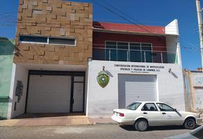 Foto de departamento en renta en sn , barrio tierra blanca, durango, durango, 17324811 No. 01