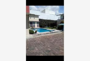 Foto de casa en renta en sn , bellavista, cuernavaca, morelos, 0 No. 01
