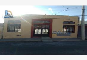 Foto de local en venta en s/n , bellavista, saltillo, coahuila de zaragoza, 10194434 No. 01