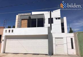 Foto de casa en venta en sn , benigno montoya, durango, durango, 0 No. 01