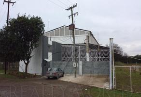 Foto de nave industrial en renta en s/n , benito juárez centro, juárez, nuevo león, 12328529 No. 01