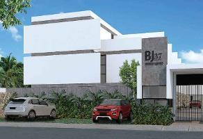 Foto de casa en condominio en venta en s/n , benito juárez nte, mérida, yucatán, 10037402 No. 01
