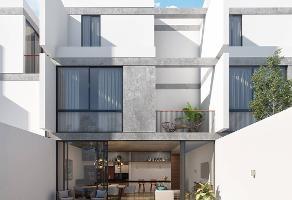 Foto de casa en condominio en venta en s/n , benito juárez nte, mérida, yucatán, 10039760 No. 01