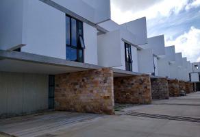 Foto de casa en condominio en venta en s/n , benito juárez nte, mérida, yucatán, 9965343 No. 01