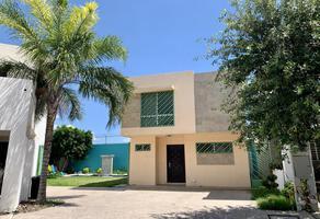 Foto de casa en venta en s/n , bonaterra, apodaca, nuevo león, 0 No. 01