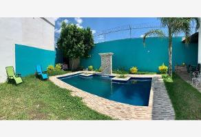 Foto de casa en venta en s/n , bonaterra, apodaca, nuevo león, 15771286 No. 01