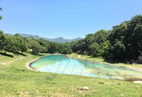 Foto de terreno comercial en venta en s/n , bosque residencial, santiago, nuevo león, 9985642 No. 01