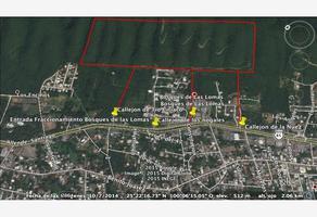 Foto de terreno habitacional en venta en s/n , bosques de las lomas, santiago, nuevo león, 12157799 No. 01