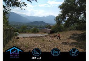 Foto de terreno habitacional en venta en sn , bosques de las lomas, santiago, nuevo león, 0 No. 01