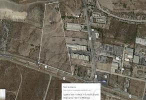 Foto de terreno comercial en venta en s/n , bosques de satélite, monterrey, nuevo león, 0 No. 01