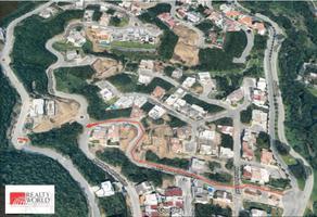 Foto de terreno comercial en venta en s/n , bosques de valle alto 2 etapa, monterrey, nuevo león, 19437506 No. 01