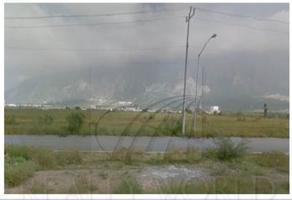 Foto de terreno comercial en venta en s/n , bosques la huasteca, santa catarina, nuevo león, 19451285 No. 01