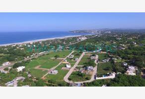 Foto de terreno habitacional en venta en sn , brisas de zicatela, santa maría colotepec, oaxaca, 17641609 No. 01