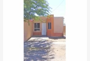 Foto de casa en venta en sn , brisas del golfo, puerto peñasco, sonora, 0 No. 01