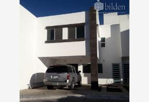 Foto de casa en venta en sn , brisas diamante, durango, durango, 0 No. 01
