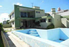 Foto de casa en venta en s/n , buenavista, mérida, yucatán, 12029055 No. 01