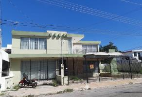 Foto de casa en venta en s/n , buenavista, mérida, yucatán, 12252972 No. 01