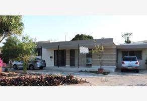 Foto de casa en venta en s/n , buenavista, mérida, yucatán, 12346357 No. 01