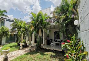 Foto de casa en venta en sn , buenavista, mérida, yucatán, 0 No. 01