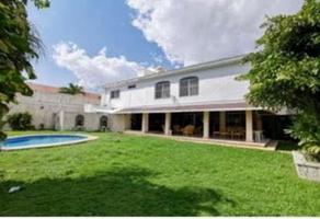 Foto de casa en venta en s/n , buenavista, mérida, yucatán, 0 No. 01