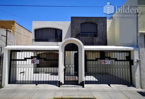 Foto de casa en venta en s/n , burócrata, durango, durango, 16286622 No. 01