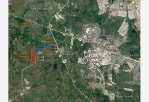 Foto de terreno habitacional en venta en sn , cabo verde, veracruz, veracruz de ignacio de la llave, 0 No. 01
