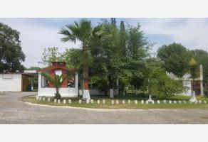 Foto de rancho en venta en s/n , cadereyta, cadereyta jiménez, nuevo león, 7610139 No. 01