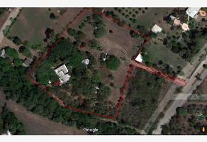 Foto de rancho en venta en s/n , cadereyta jimenez centro, cadereyta jiménez, nuevo león, 15124706 No. 01