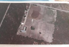 Foto de terreno habitacional en venta en sn , cadereyta jimenez centro, cadereyta jiménez, nuevo león, 0 No. 01