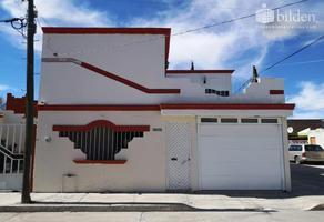 Foto de casa en venta en sn , california, durango, durango, 17694649 No. 01