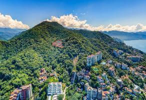 Foto de terreno habitacional en venta en s/n calle de las gladiolas , amapas, puerto vallarta, jalisco, 14282278 No. 01