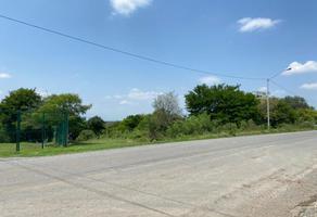 Foto de terreno habitacional en venta en sn , calles, montemorelos, nuevo león, 0 No. 01