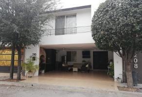 Foto de casa en venta en s/n , calzadas anáhuac, general escobedo, nuevo león, 14762545 No. 01