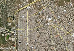 Foto de terreno comercial en venta en s/n , camara de la construcción, mérida, yucatán, 11093267 No. 01