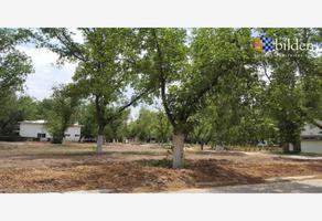 Foto de terreno comercial en venta en s/n , campestre de durango, durango, durango, 20469699 No. 01