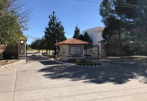 Foto de terreno habitacional en venta en s/n , campestre de durango, durango, durango, 9432016 No. 01
